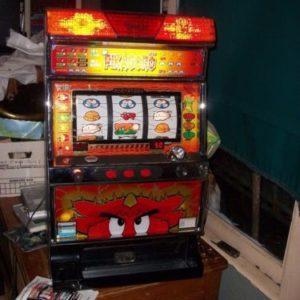 waco casino king slot machine