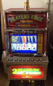 Poker work machine for sale
