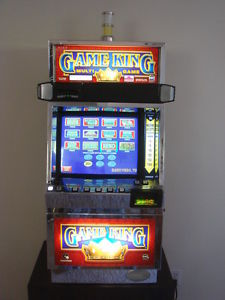 igt gameking blackjack