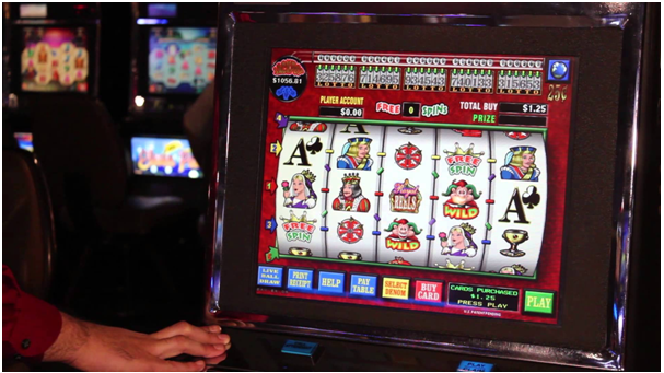 5 reel pokies machines for sale in NSW- Features