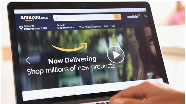 Amazon selling pokies