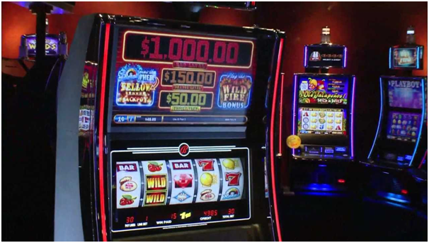 Bally Pokies machines for sale