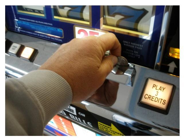 Coin Handling machines