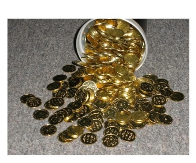 Coin machines