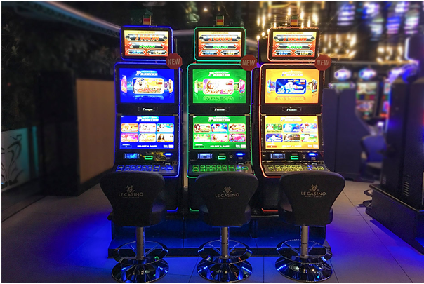EGT Pokies for sale in Australia