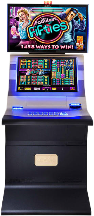 HELIX Cabinet pokies for sale