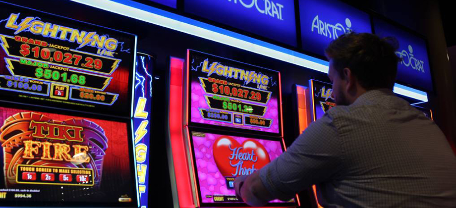 Penalty for illegal sale and buy of pokies machines