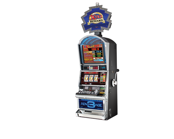 Konami Advantage pokies machines for sale