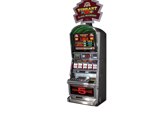 Konami Advantage Pokies for sale