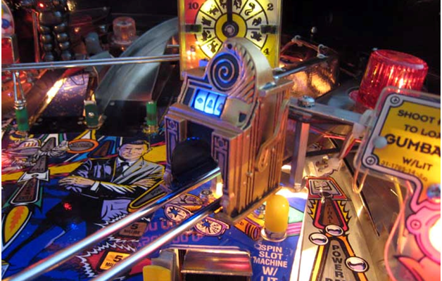 Three important points to take care of when buying a Pinball Pokies machine for sale
