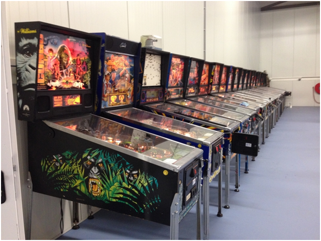What is Pinball Pokies Machine and Where to Buy in Australia?