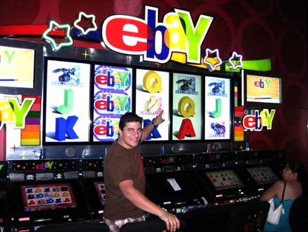 Ebay Pokies