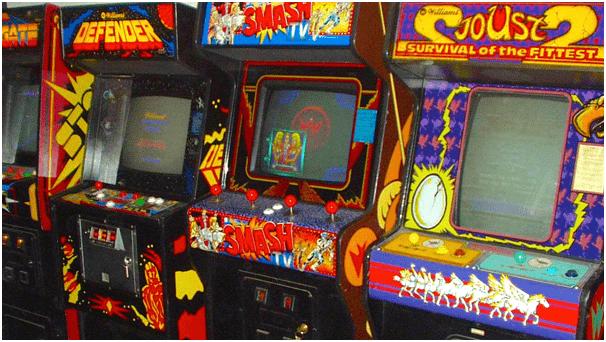 Jackpot city casino best games
