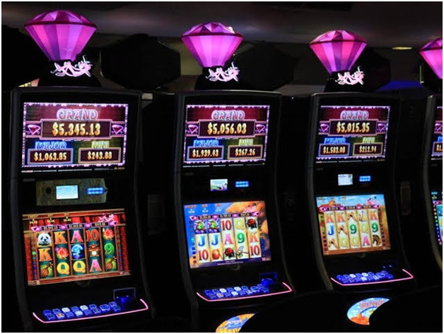 Is it legal to own pokies machines in Queensland?