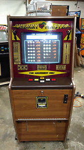 "Arcade /""DOUBLE/"" Button for Cherry master Poker"
