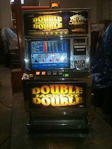 Video Poker Slot Machine For Sale