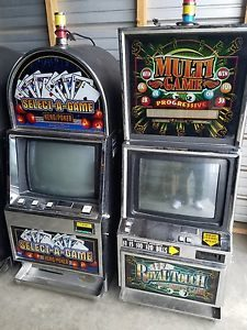 Antique Slot Machines For Sale Australia
