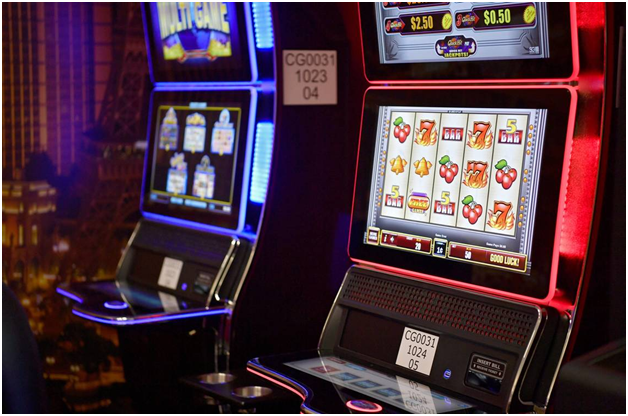 Four things to consider if you wish to sell pokies machine