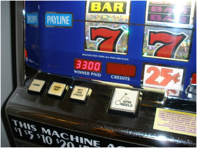 Solve errors in pokies machines